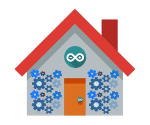 Arduino Home Automation (Bluetooth)