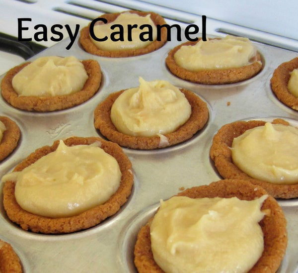 Easy Caramel