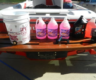 How to Winterize a Boat