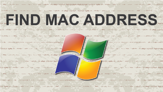 How to Find Mac Address on Windows 7 With Easy