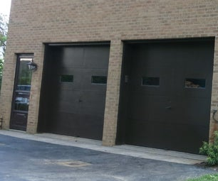 House Exterior Doors & More - Repainted to Look Like New