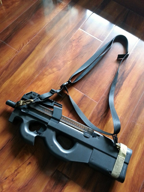 3-Point Tactical Sling