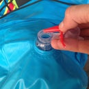 Inflate Any Tube Without the Proper Adapter