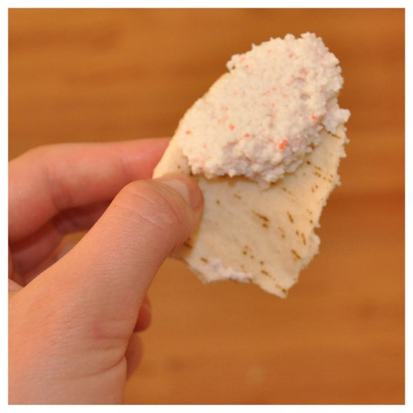 Quick Cream Cheese Crab Dip