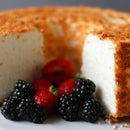 Amazing Angel Food Cake