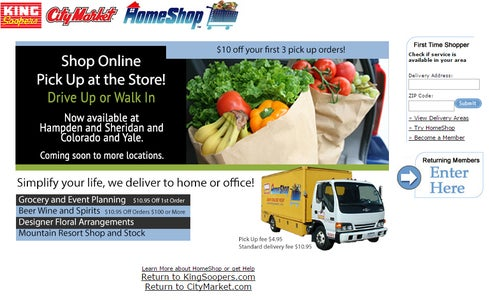Solutions for Perishable Items