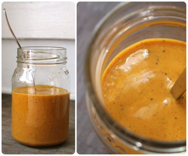 Mustard Barbecue Sauce