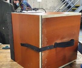 Carcasa Exterior E Interior COVEX