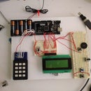 Password access with arduino