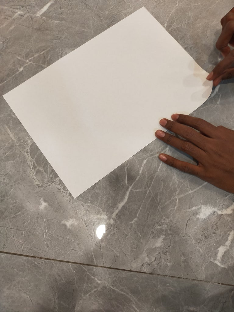 Thin Paper Rolls