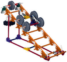 Bonus! Classic Coaster Ramp.