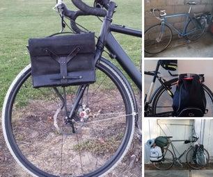 For Bikes, Active Transportation