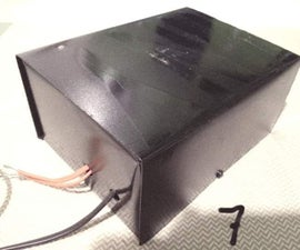 CHEAPEST ALUMUNIUM BOX