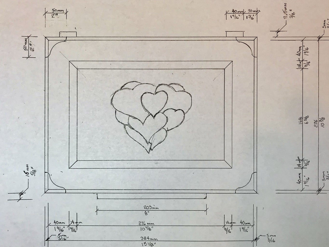 Drawings and Dimensions