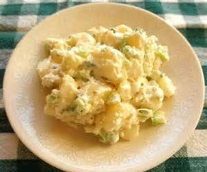 Grandma Bucy's Potato Salad
