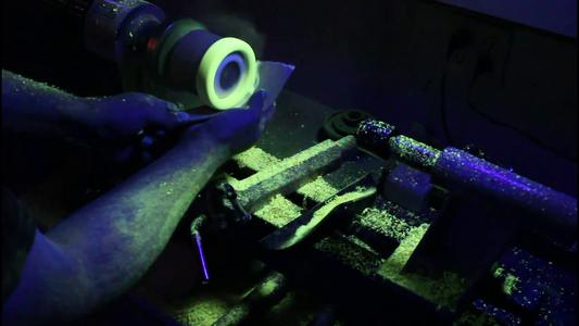 Turning Process