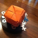 Post-it Cube