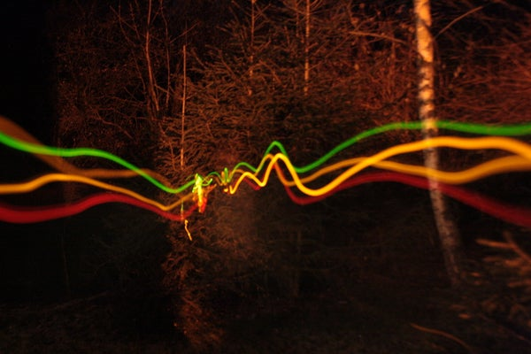 Introduction to Light Photography