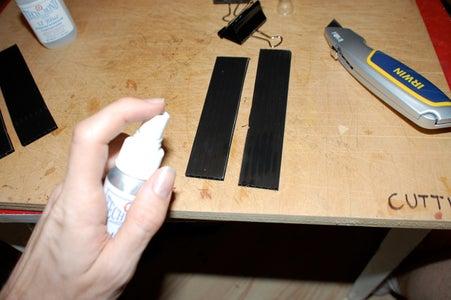 Glue Testing