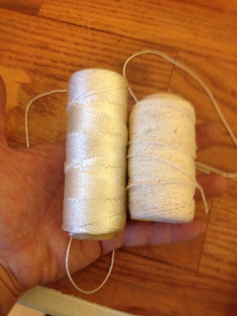 Get Nylon String