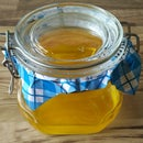 Clarified Butter (Suitable for Lactose Intolerants)
