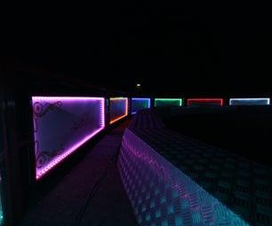 DMX LED Strips