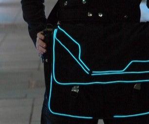 Tron Bag