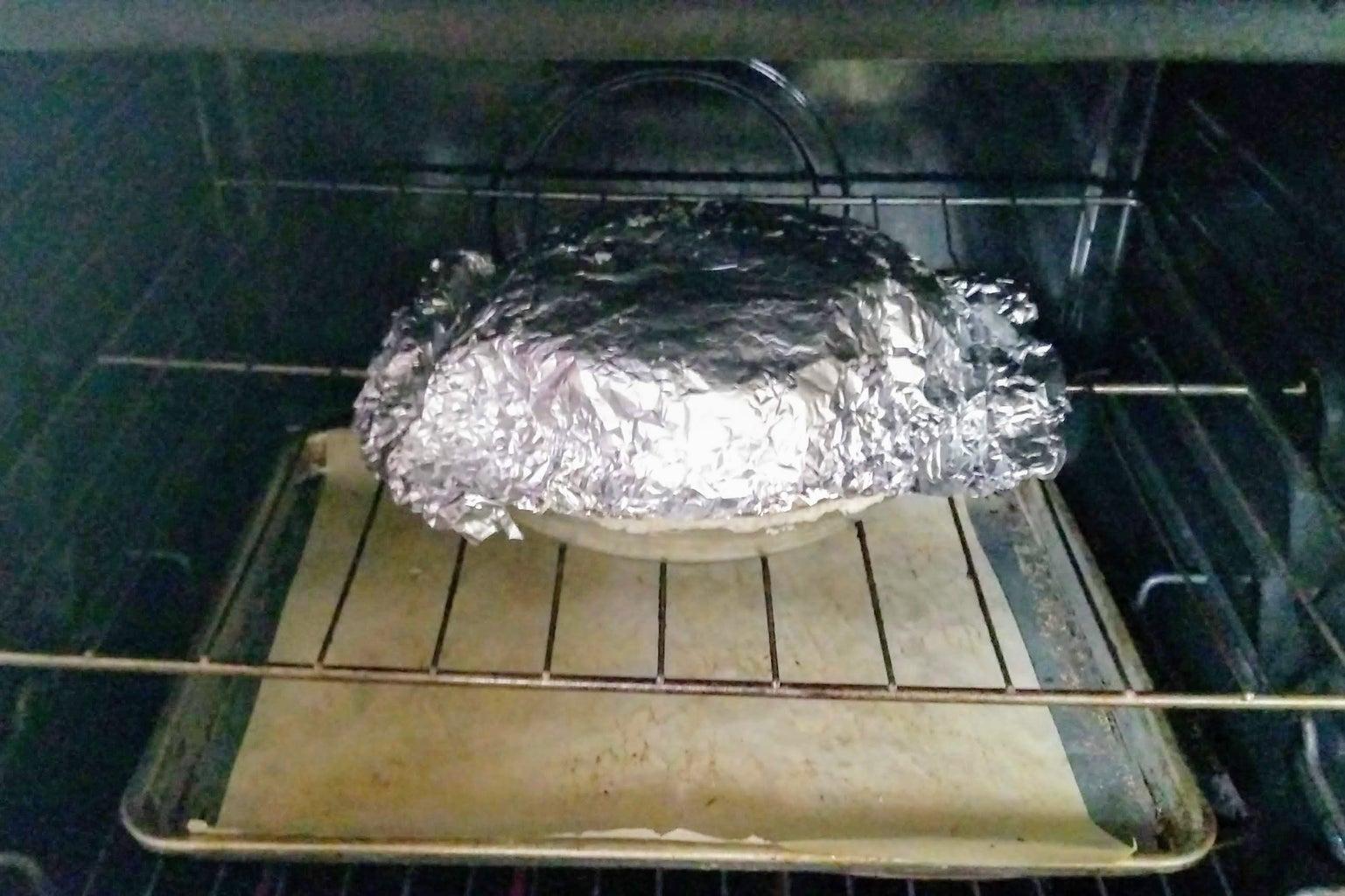 The Bake