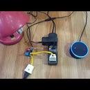Alexa Echo + ESP 8266 = Smart Power Plug