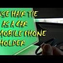Life Hack - Mobile Phone Car Holder