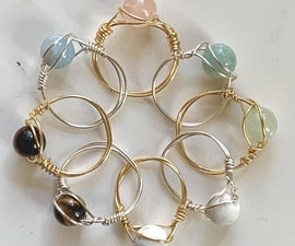 How To: Make a Wire Ring
