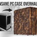 Insane PC Case Overhaul