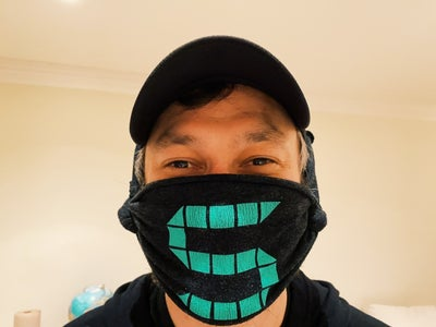 Wear Your Mask Whenever You Need to Leave Your Home