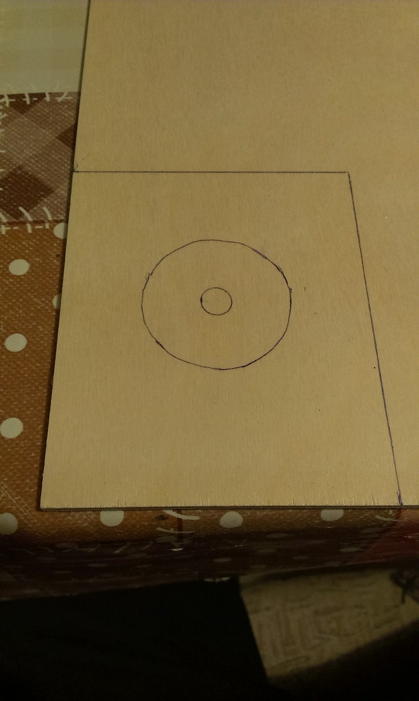 Shape of Box