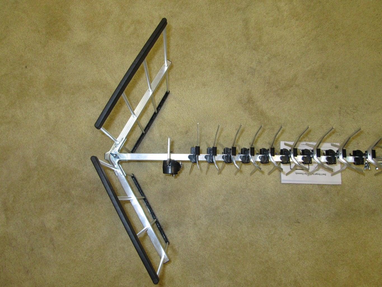 Assemble the HDB91X Antenna