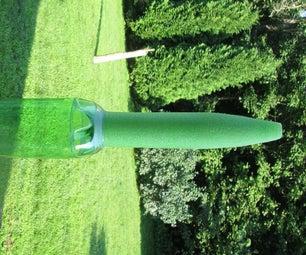 可靠的水火箭发射器