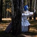 Corpse Bride Veil