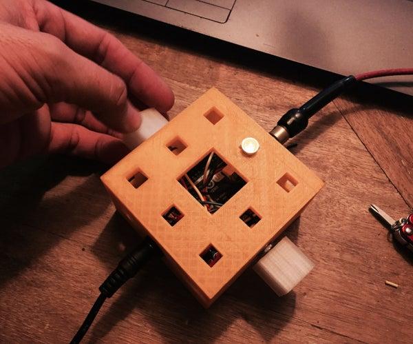 Generador De Ruidos Arduino