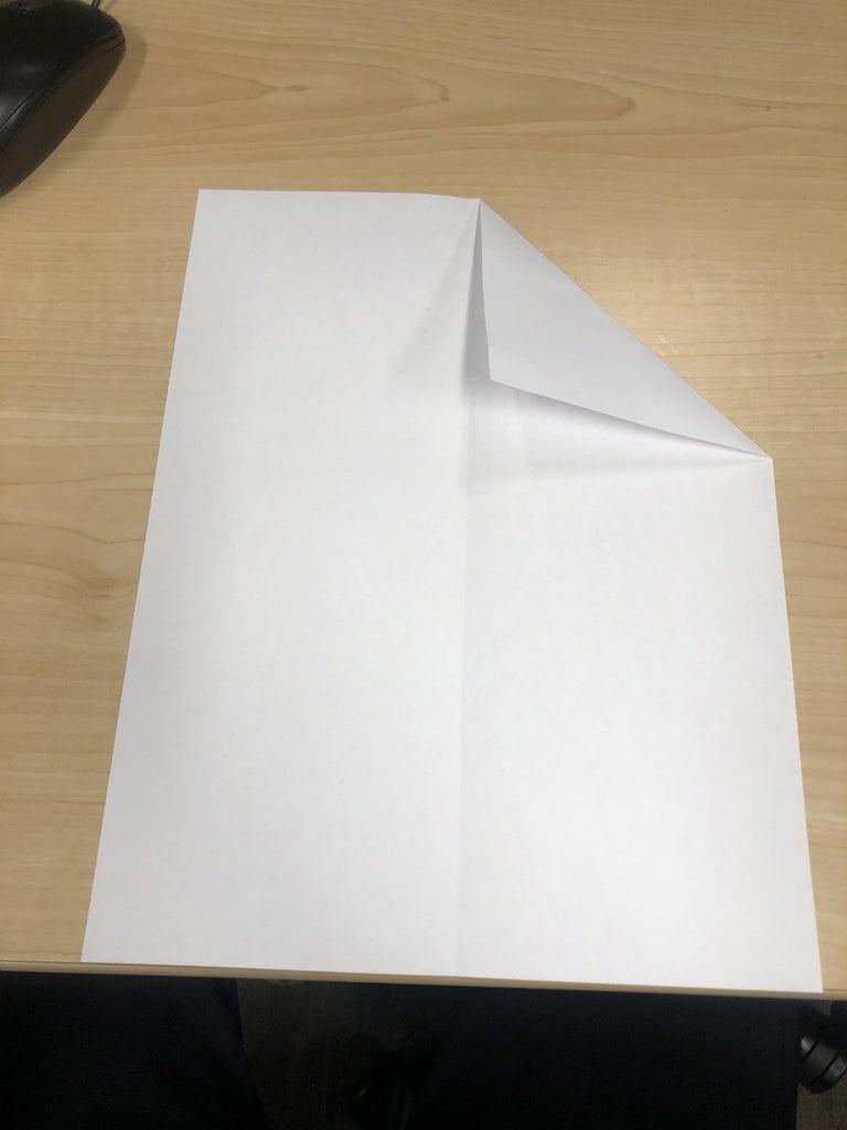 Step 2: Corner Piece