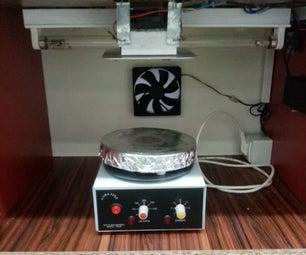 UV Reactor