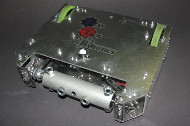 Combat Robotics Tutorial