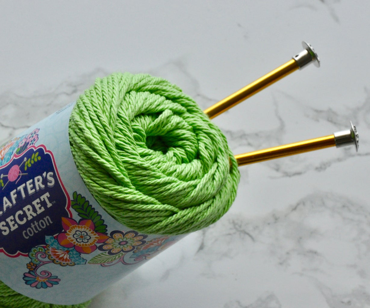 Stitches and Supplies