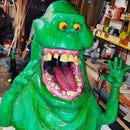 Life Size Slimer Halloween Replica