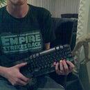 Easiest & Best Frets on Fire Keyboard Ever + Strum bar