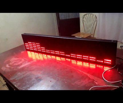 Analizador De Espectro WINAMP