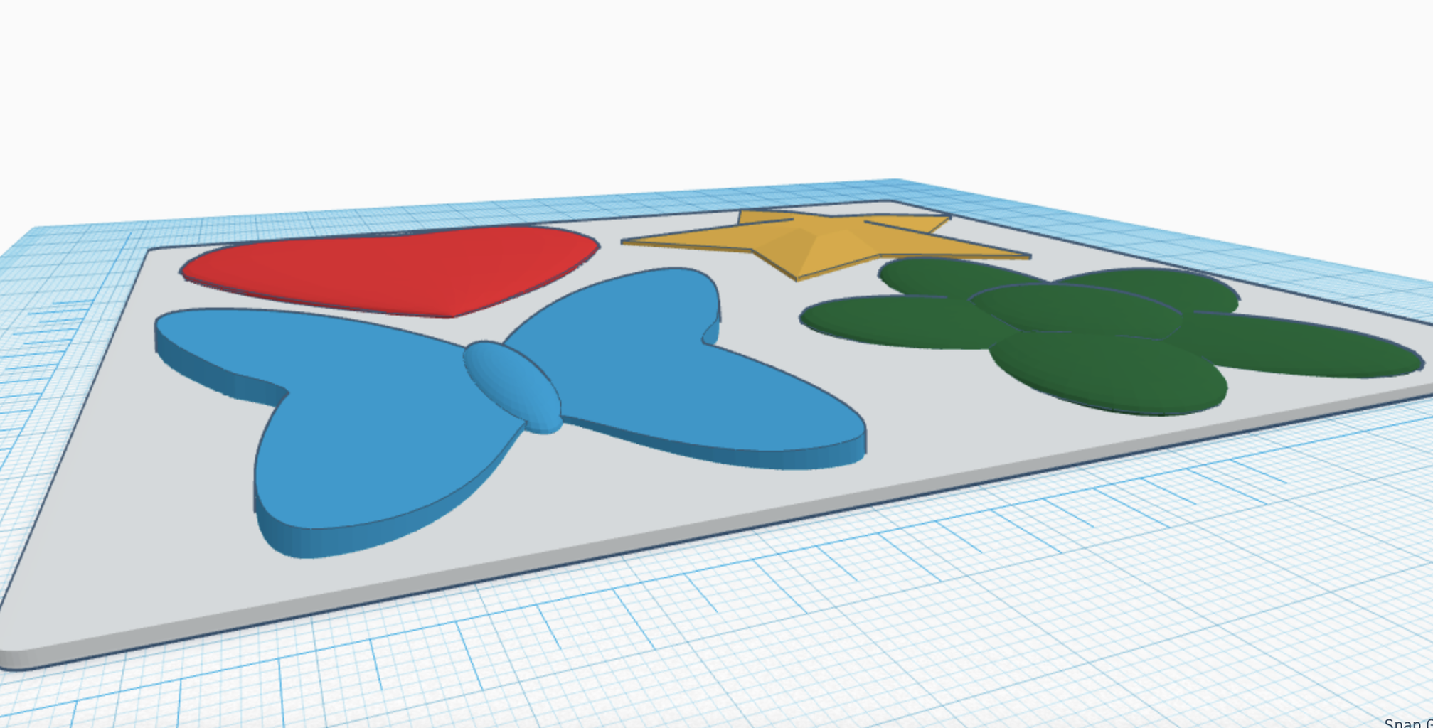 Design Puzzle - Design
