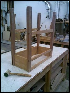 Clamping & Gluing