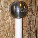 3D Printed Van De Graaff Generator