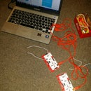 Dual weild MakeyMakey - even more inputs!