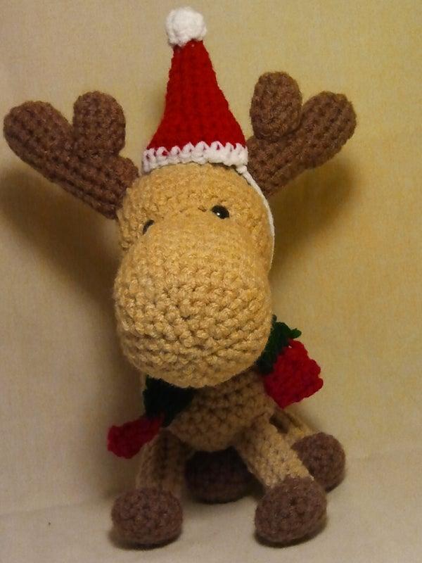 Chris-Moose!